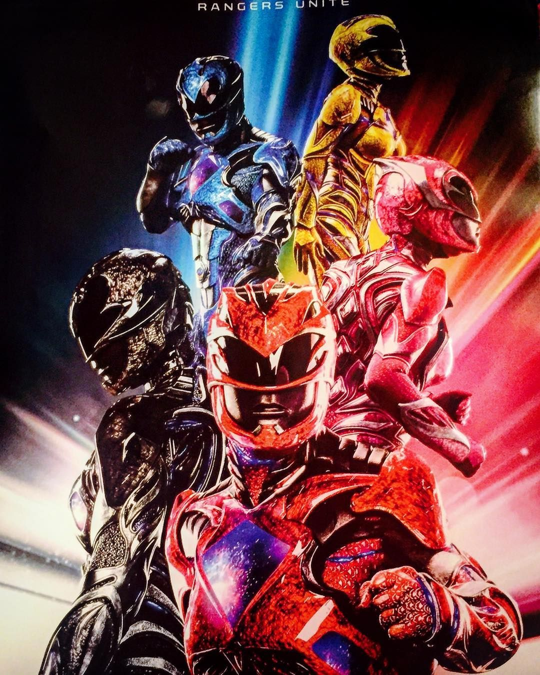 Pin by Scott Gamble on Morphing time Power rangers