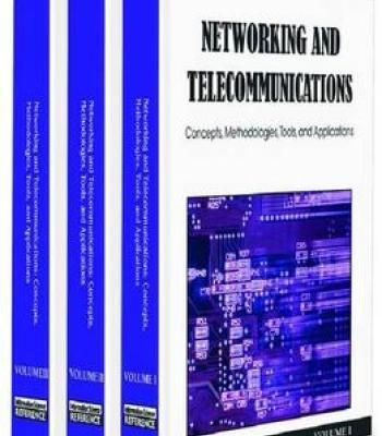 Networking And Telecommunications PDF | Information Technologies