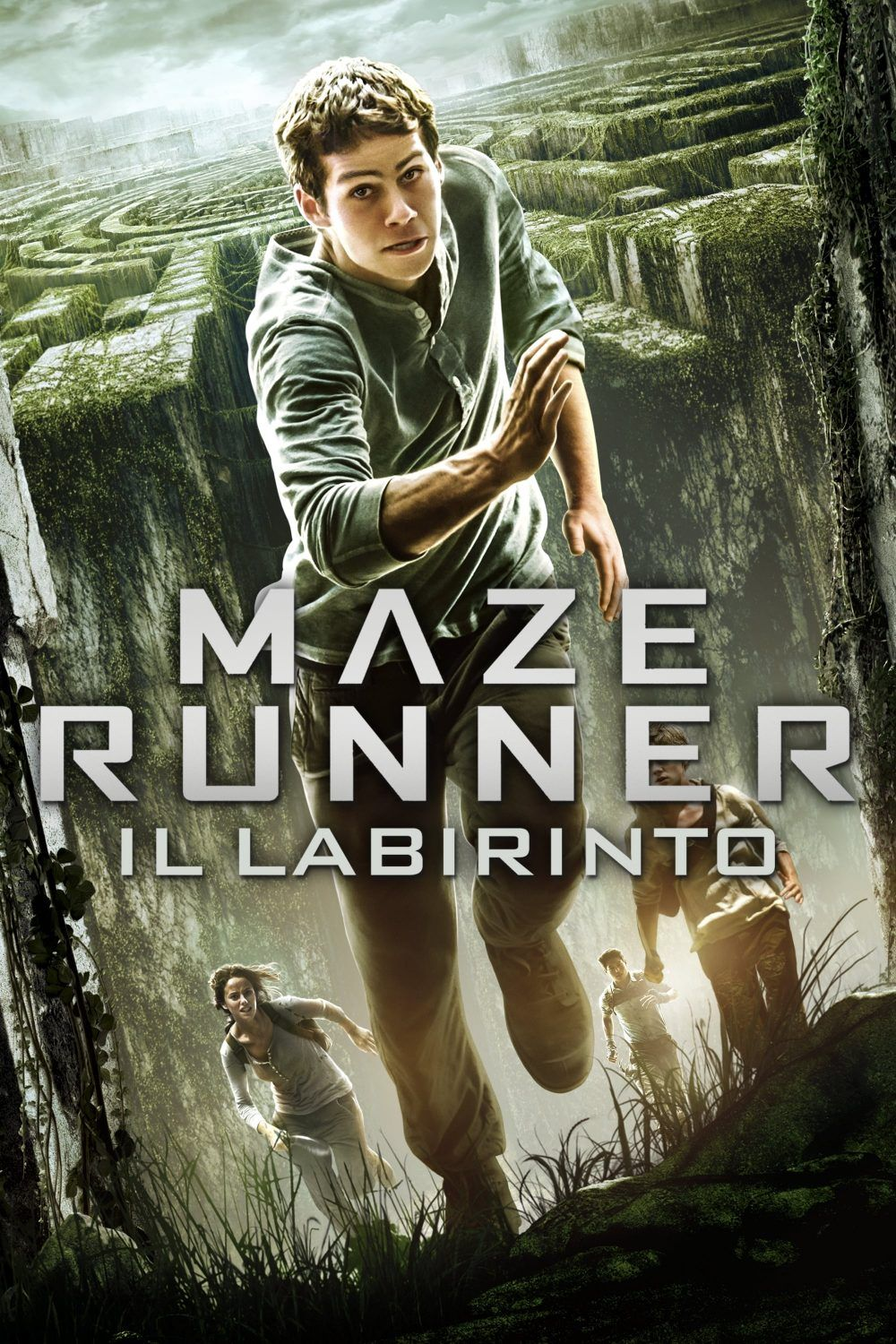 Maze Runner – Il labirinto | Streaming Film e Serie TV in ALTADEFINIZIONE  HD