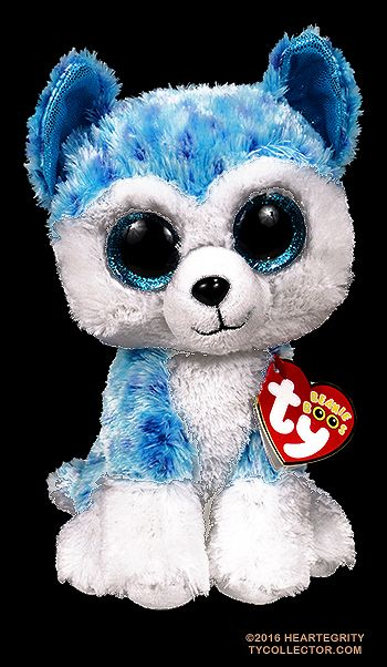 Skylar - husky dog - Ty Justice Exclusive 6in  b1a2533b5361