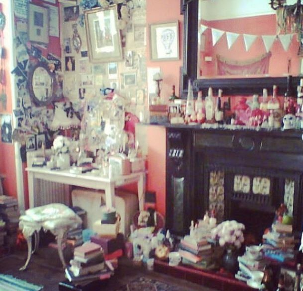 florence welch apartment - Google Search | Florence welch ...