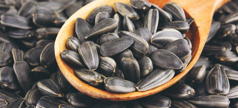 Sunflower Seeds Benefits Nutrition Recipes Dr Axe Sunflower Seeds Benefits Sunflower Seeds Nutrition Seeds Benefits