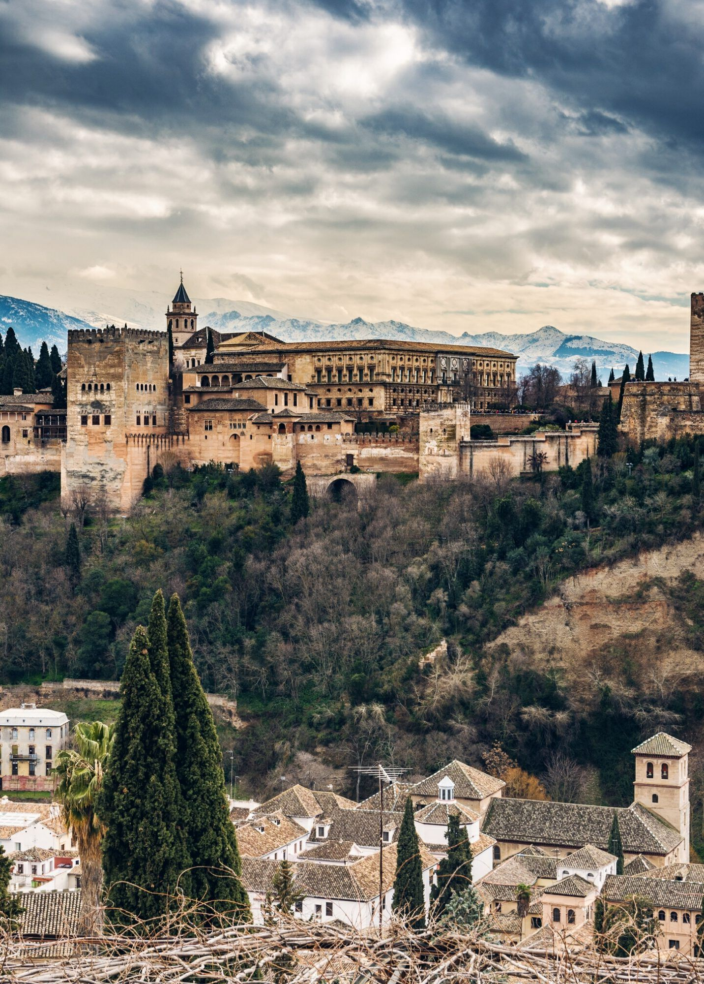 Things to Do in Granada Spain - Exploring Andalusia | Time