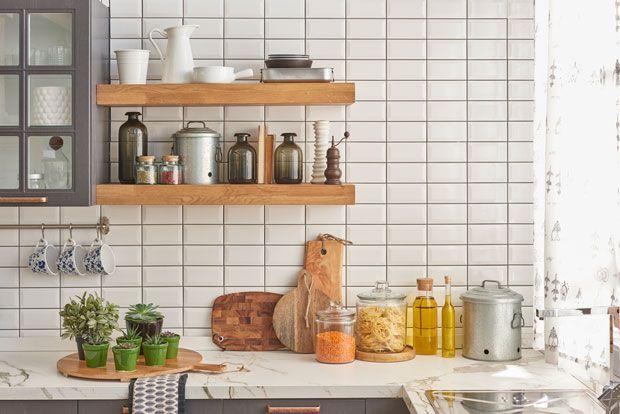 5 ideas simples decorar cocina Ideas para el hogar Pinterest