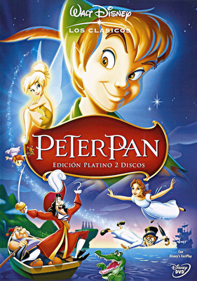Peter Pan - Disney