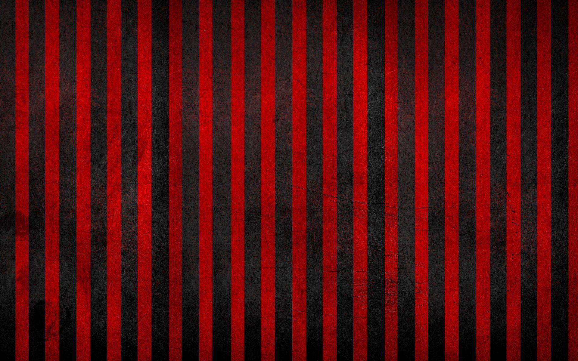 Lines Red Black Pattern Hd Wallpaper Estampas Vetores