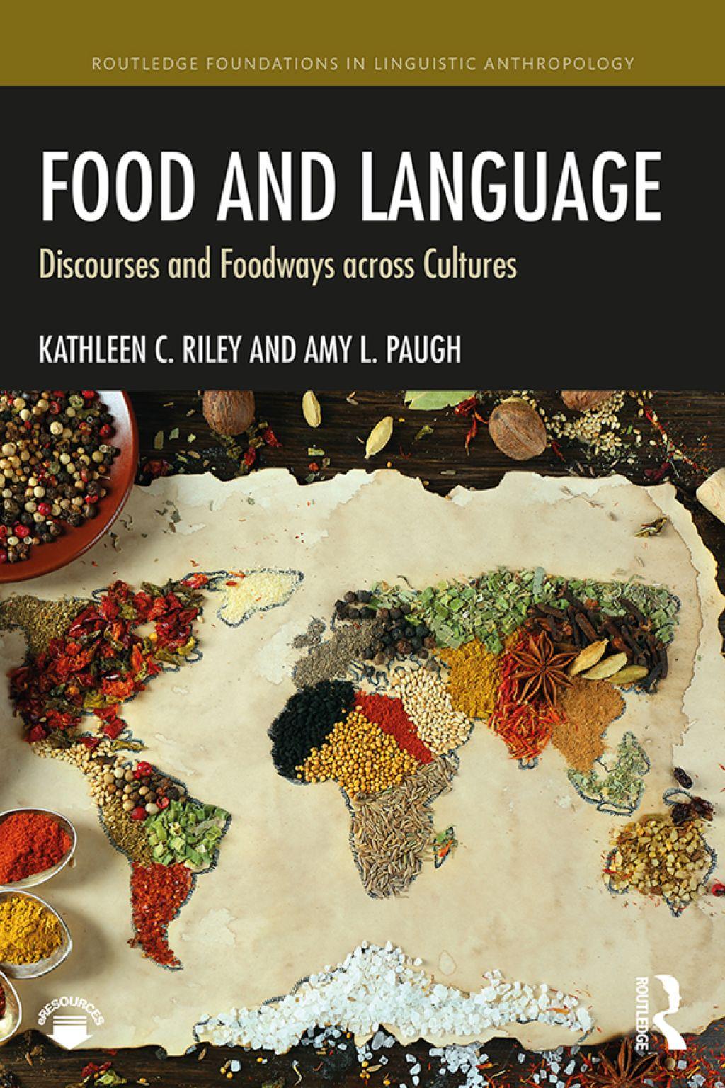 Food And Language Ebook Rental In 2019 Language Ebooks Books