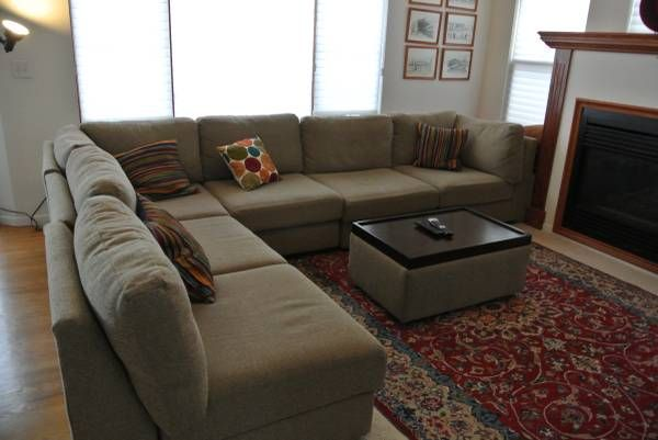 Huge Sectional Couch for Sale! | Sectional couches for ...