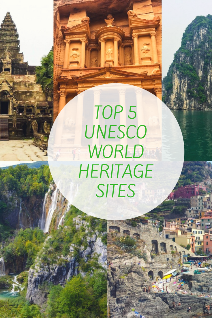 Top 5 Unesco World Heritage Sites World Heritage Sites Usa Places To Visit California Places To Visit