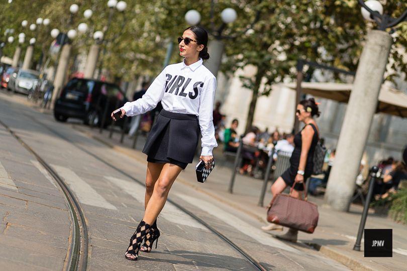 J'ai Perdu Ma Veste / Nausheen Shah.  // #Fashion, #FashionBlog, #FashionBlogger, #Ootd, #OutfitOfTheDay, #StreetStyle, #Style
