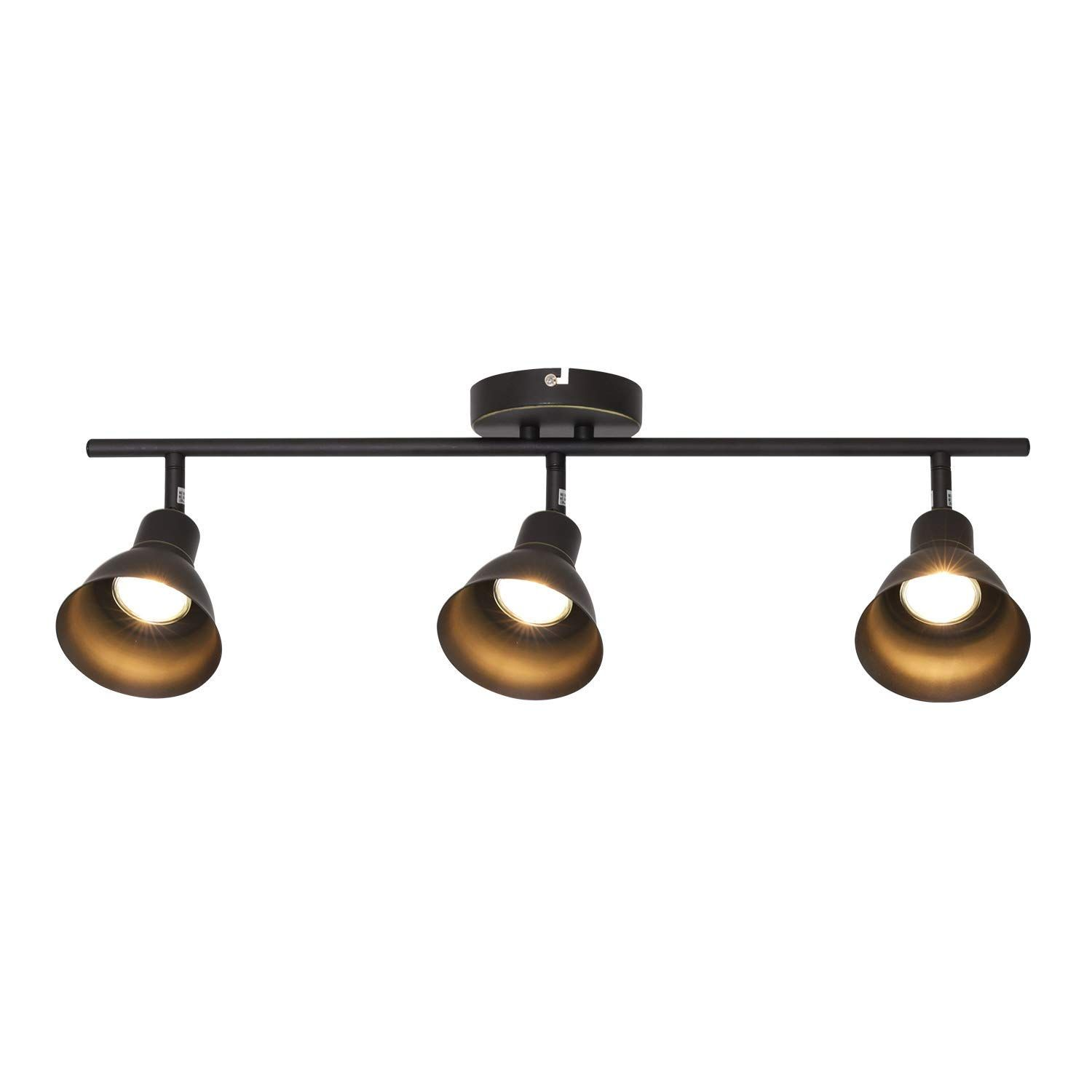 Best Rustic Track Lighting Fixtures For Sale We Love Farmhouse