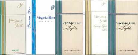 image relating to Virginia Slims Coupons Printable identify Virginia slims discount coupons
