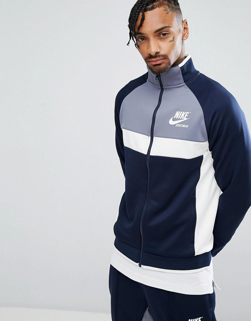 Archive Printed Shell Hooded Jacket - Off-whiteNike Vente À Bas Prix En Ligne Wiki En Ligne Pas Cher xOAZ3a