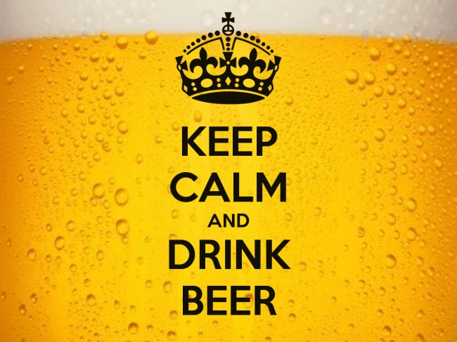 American Craft Beer Grudgingly Celebrates International Beer Day 2018 American Craft Beer Drinking Beer Beer Day Keep Calm And Drink