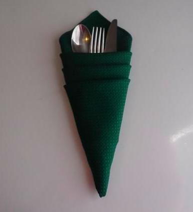 Papier Serviette Faltideen, #falten # Ideen # Serviette #Papier, #falten #idea
