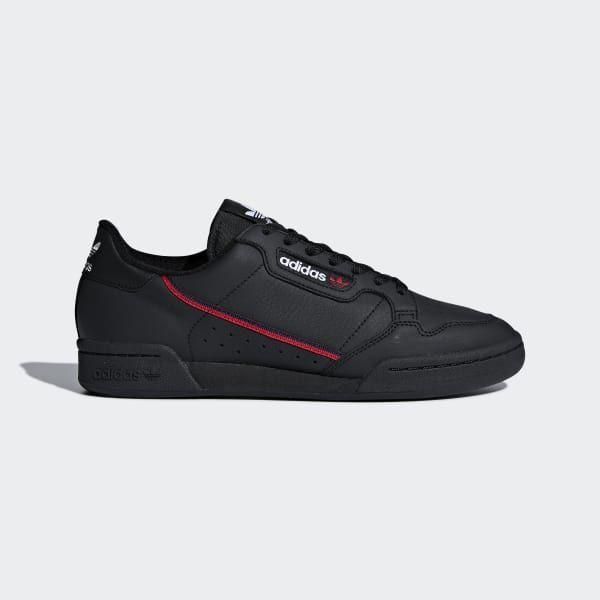 Shop the Continental 80 Shoes - Black