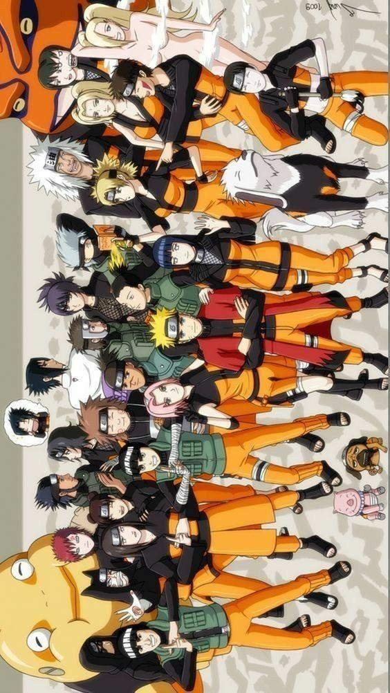 Photo of Naruto #naruto #anime #animelove #animelover #loveanime