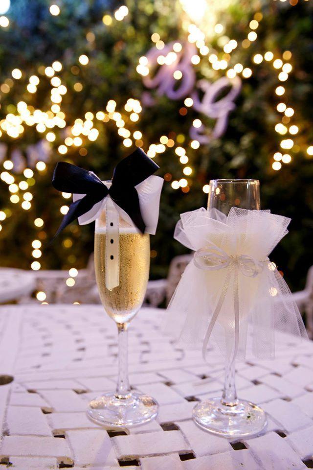copas vestidas de novios | ponce-quirola wedding | wedding, ideas y