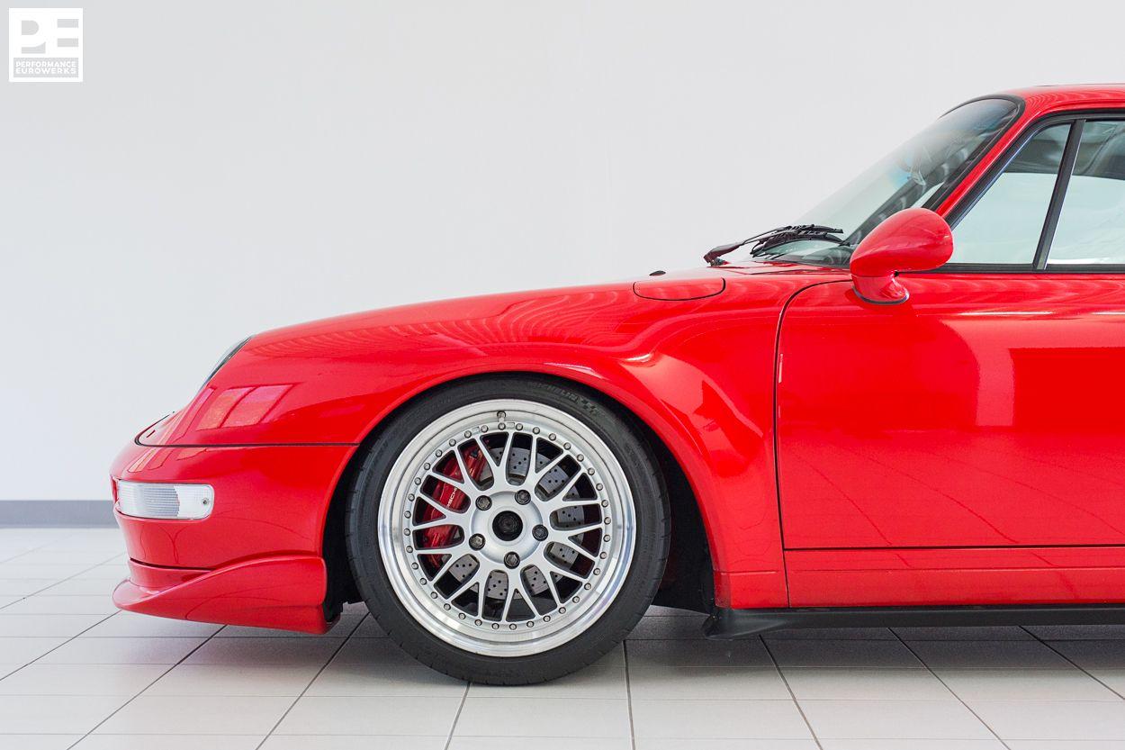 Fs 993 Work Brombacher W Michelin Pss Porsche 993 Porsche Models Porsche