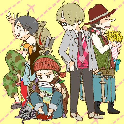 One Piece    Mugiwara