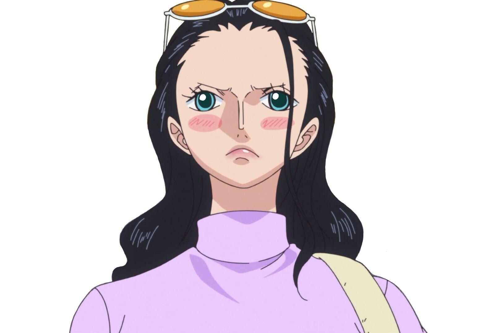 OnePiece - Nico Robin