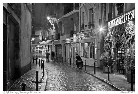 Paris streets pictures stock photos and fine art prints