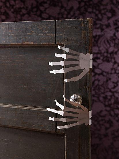Martha Stewart Crafts - Gothic Manor Collection - Halloween - martha stewart halloween ideas