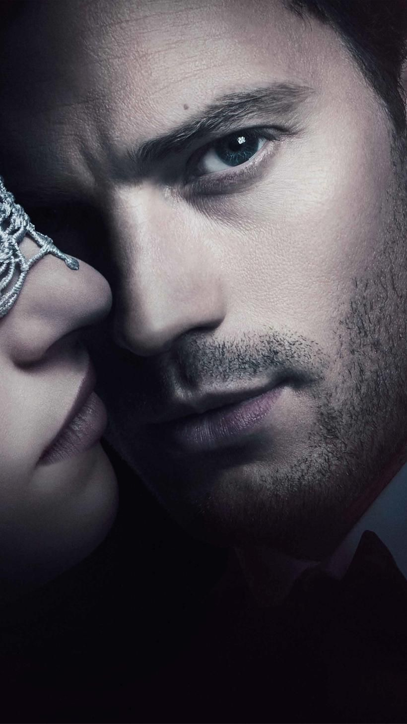 Fifty Shades Darker 2017 Phone Wallpaper En 2019
