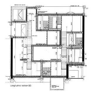 Double House Mvrdv Plans The Best Designs And Plans Of Houses Double House Architectural Floor Plans House