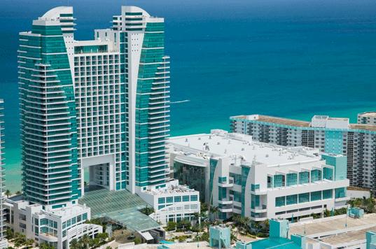 Westin Diplomat Mami | Ft  Lauderdale/Broward County is Smooth