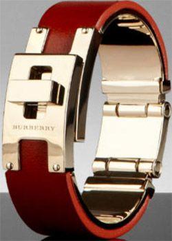 bracelet burberry