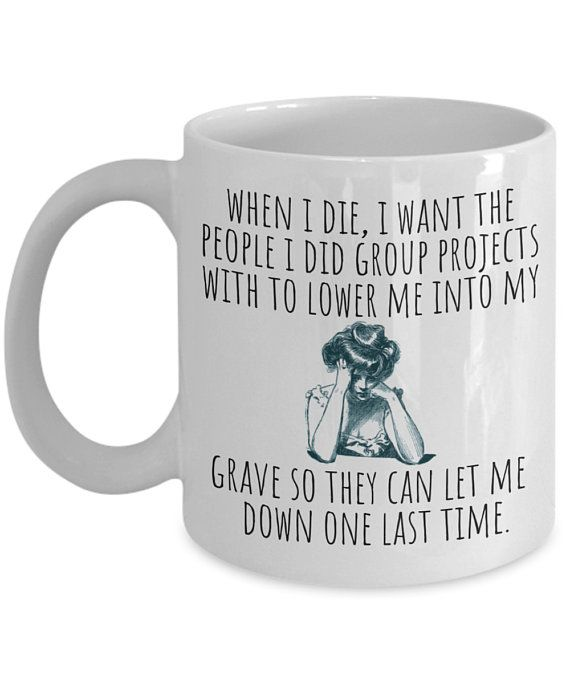 Projects MugGroup MugFunny Sarcastic Joke School rBedCxo
