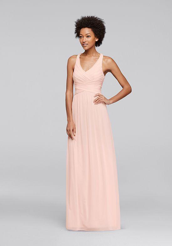 David\'s Bridal bridesmaid dress   http://trib.al/bHJg6HB   {Looks We ...