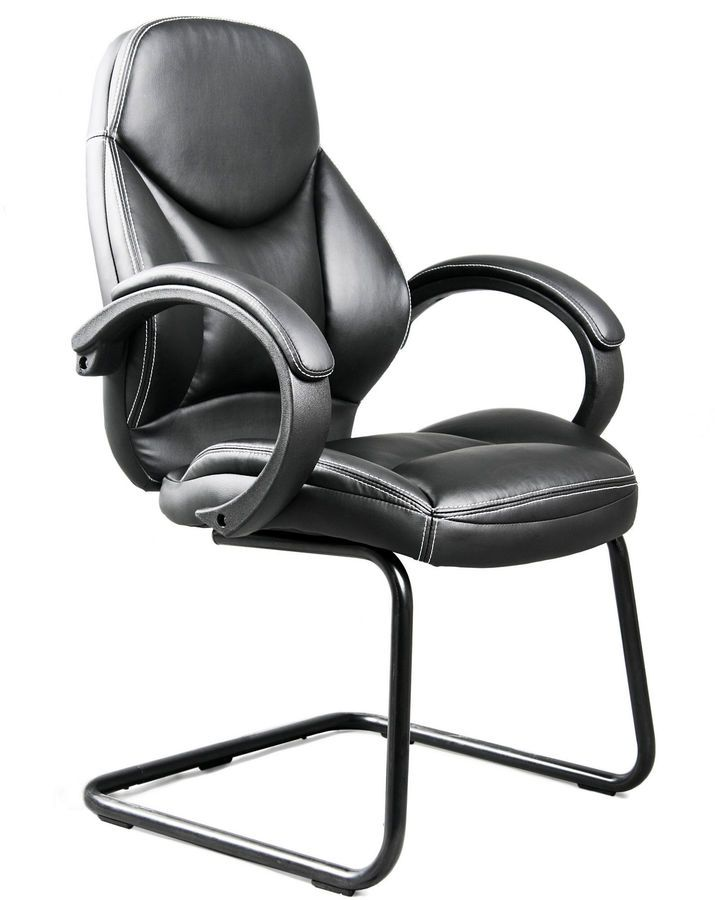 Corliving Worke Office Guest Chair