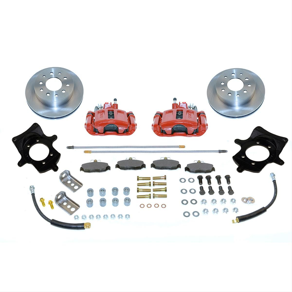 Find Ford Ranger Ssbc Drum To Disc Brake Conversion Kits A114r And