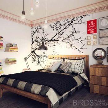 dormitorios decoracin de interiores diseo imgenes de muebles fotos espaa - Decoracion De Interiores Dormitorios
