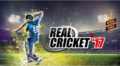 Real Cricket 17 v2 6 7 Mod Apk Unlimited Coins - Mod Apk