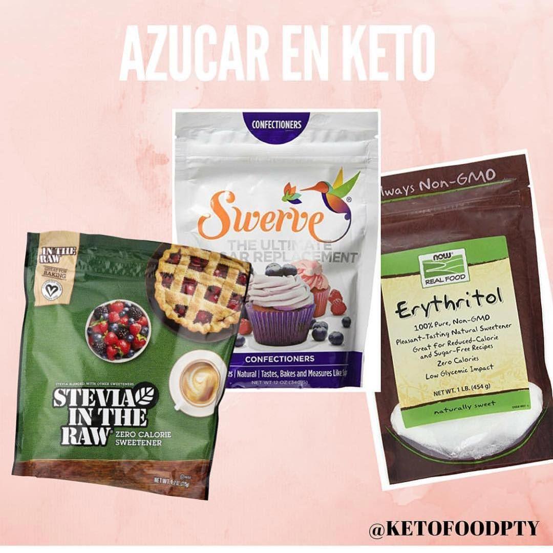 Bienestar · Adelgazar · Saludable · El tipo de Azúcar que puedes consumir  con La Dieta Keto . Síguenos en @LaDietaCetogenica