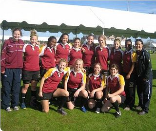 Boston College With Images Boston College Womens Rugby Sport Event