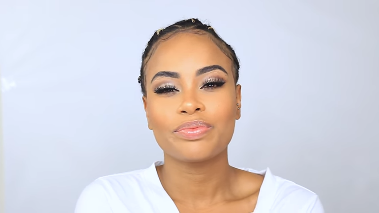10 Minute Natural Hairstyle Video That Ll Help You In