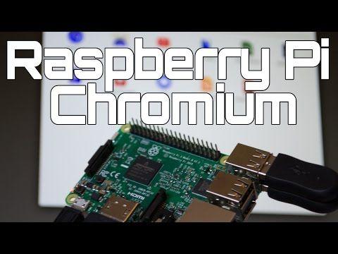 Raspberry Pi Chromium: Learn How to Install Chromium OS