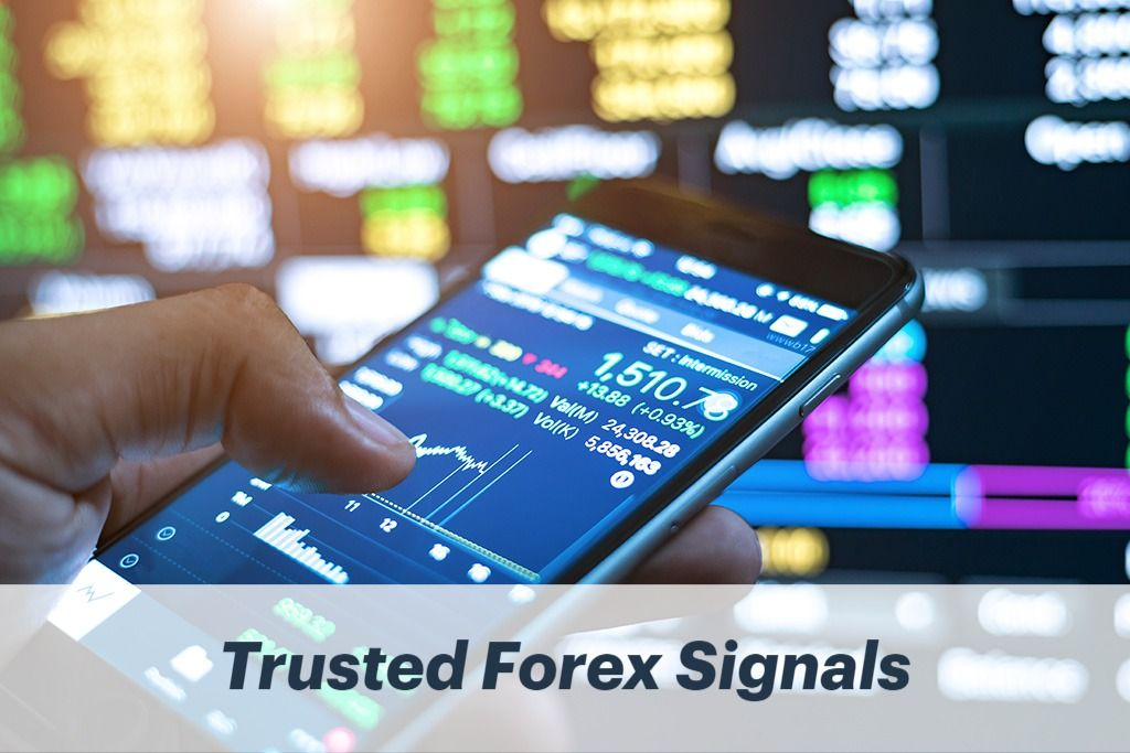 Forex Signals With Unbeatable Performance Verified Forex Results