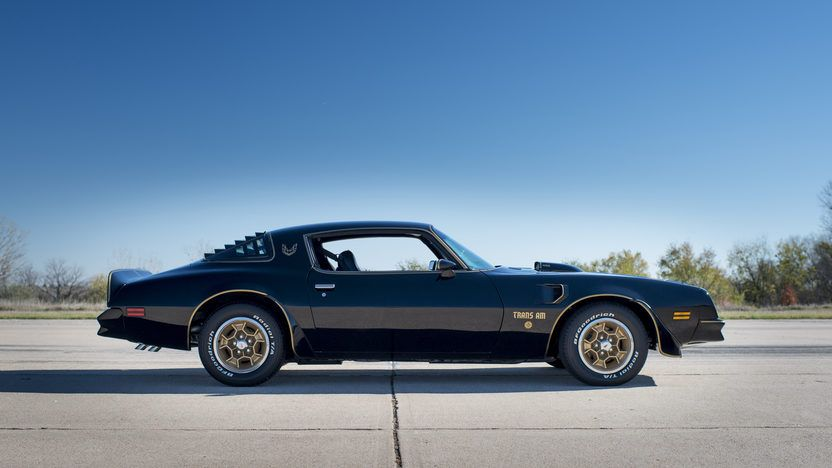 another gem recently auctioned dec 2016 was this 1976 firebird rh pinterest co uk
