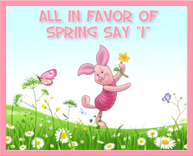 spring quote | WISE & WONDERFUL! | Pinterest | Spring quotes