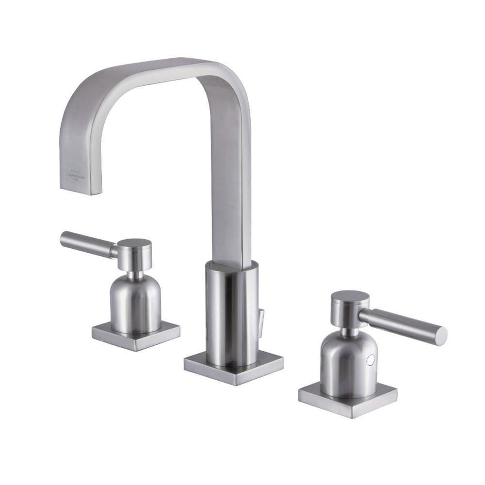 Delta Faucet 1914-PN-DST Traditional Beverage Faucet Polished Nickel