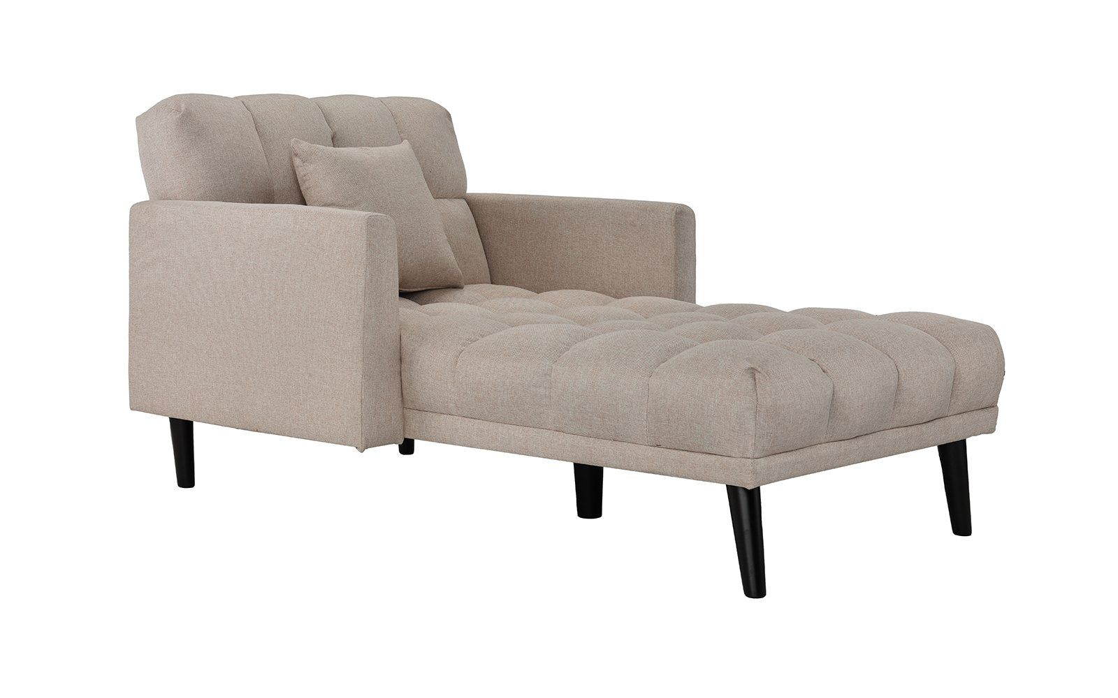 Ellery Modern Chaise Lounge Sleeper Chaise Lounge Mid Century Modern Chaise Lounge Modern Chaise Lounge
