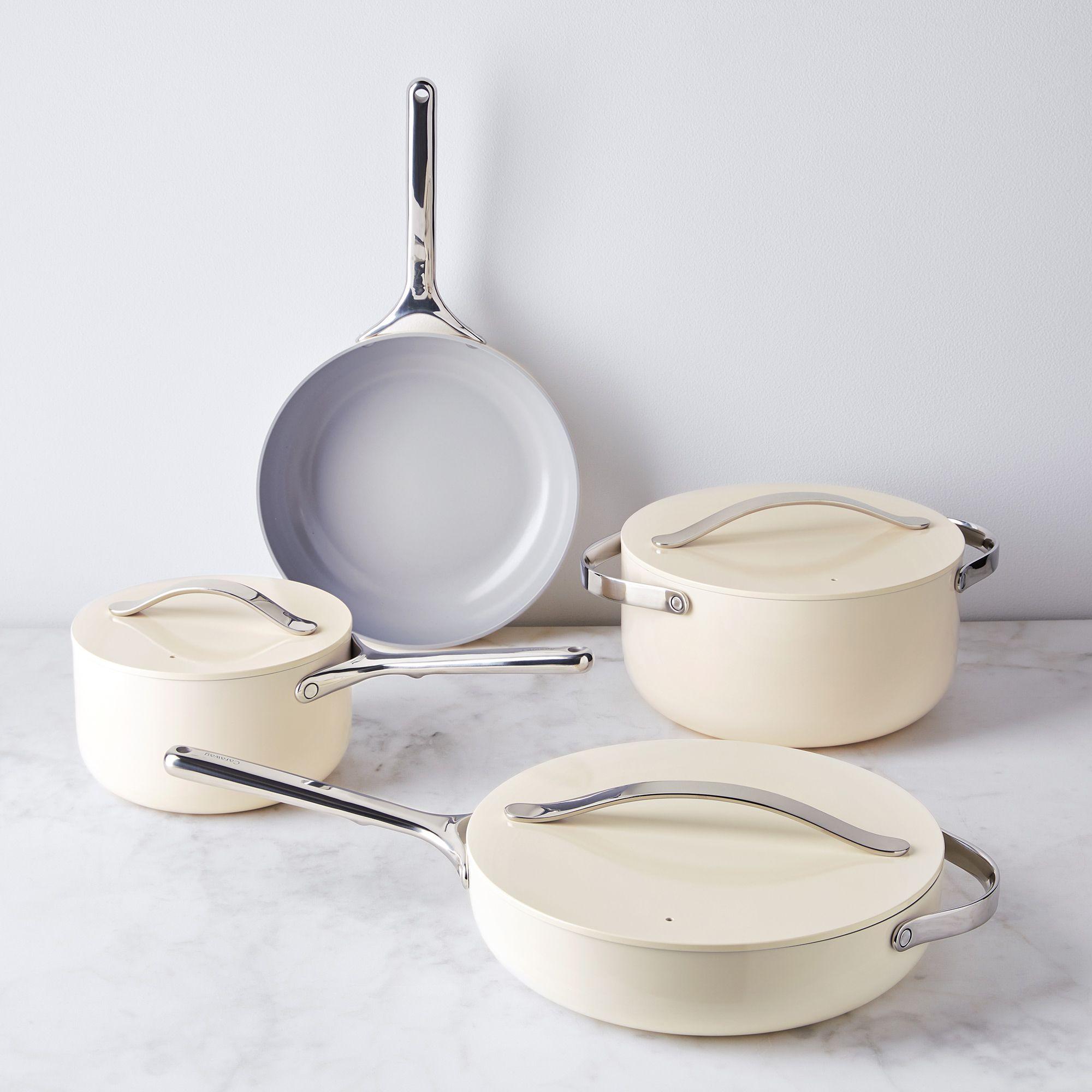 Cookware Set In 2020 Ceramic Non Stick Cookware Set New Home Essentials