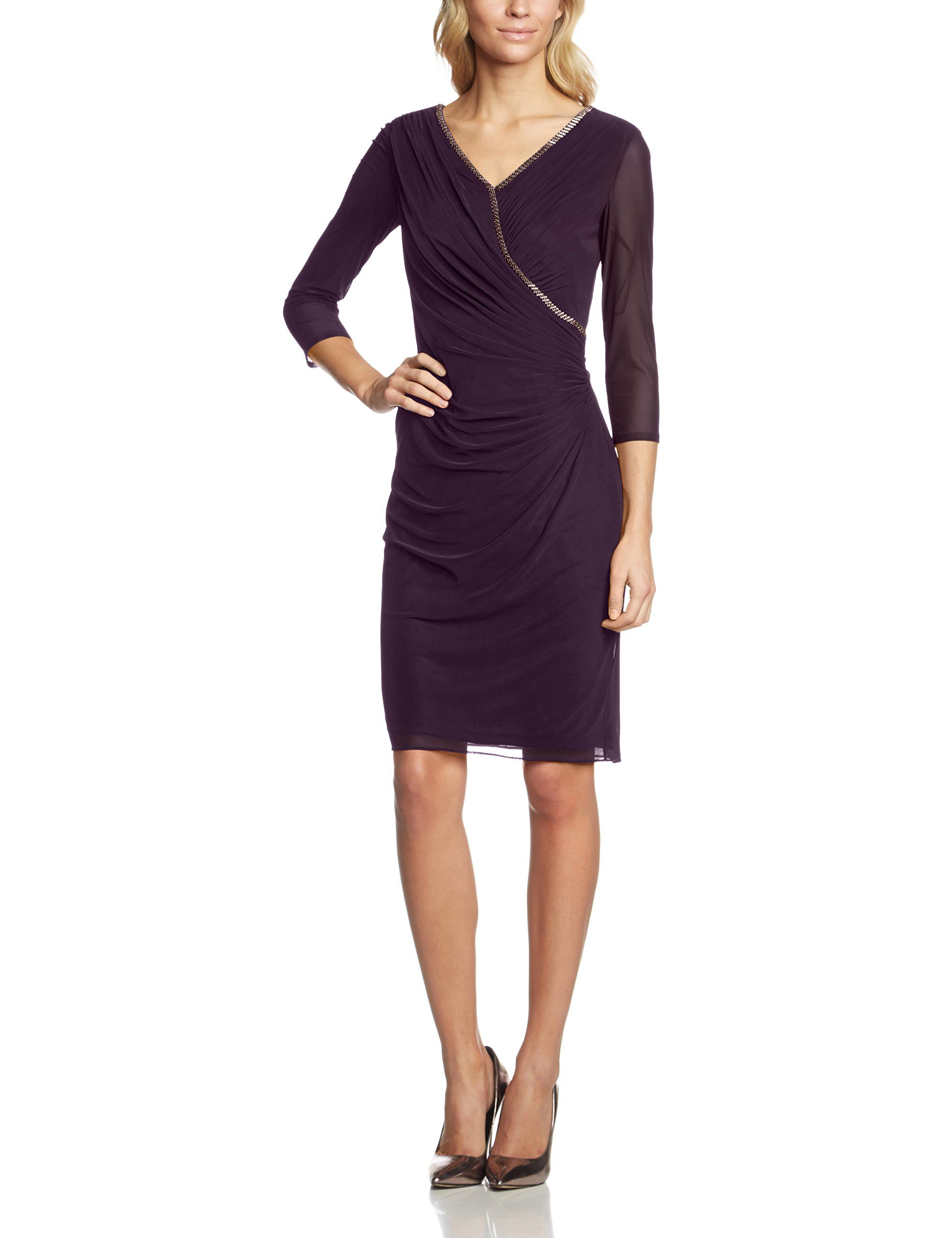 Vera mont cocktailkleid amazon