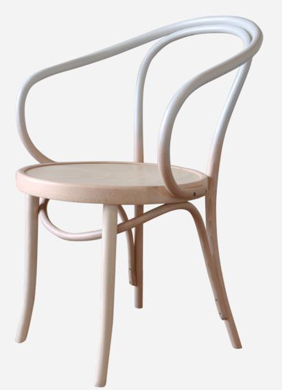 Groovy No B9 Le Corbusier Thonet With Custom Reverse Ombre Finish Creativecarmelina Interior Chair Design Creativecarmelinacom