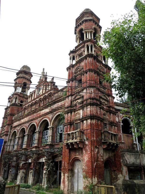 Bharat Insurance Company Location Arterial Anna Salai Mount